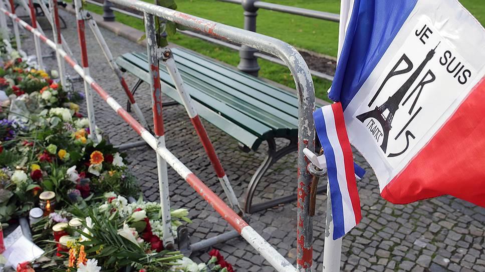 Почти три четверти россиян опасаются, что они сами или их близкие могут стать жертвой теракта