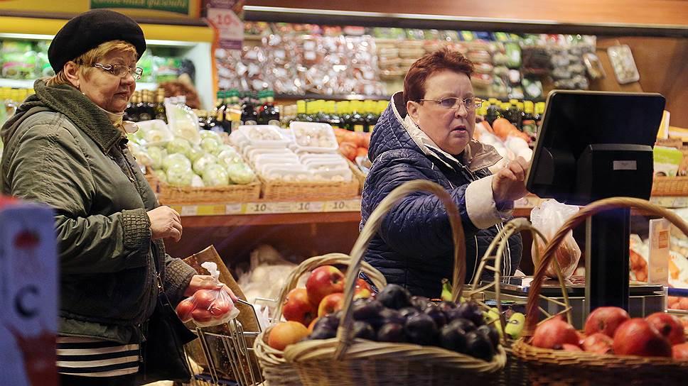 Как Россия запретила ввоз продуктов из Турции