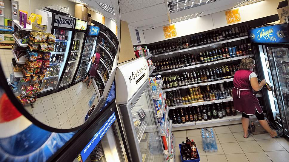 Продажу пива в пластике могут ограничить одним литром