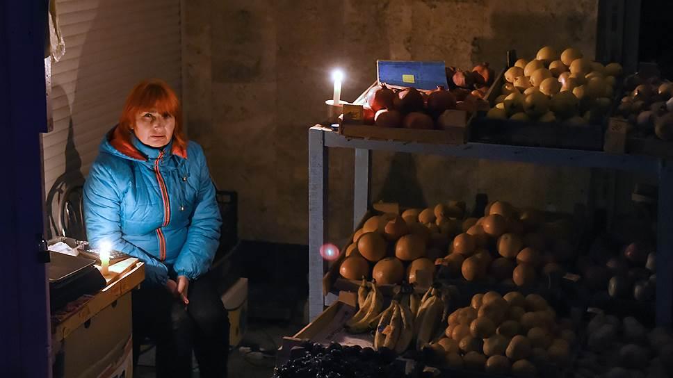 Новый свет в Крыму