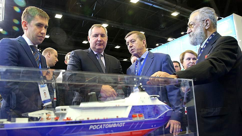 Как Россия развивает военную инфраструктуру на Крайнем Севере