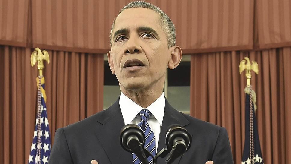 Почему Америка требовала от Обамы сухопутной операции в Сирии и Ираке