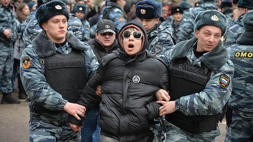 66% россиян чувствуют себя свободными