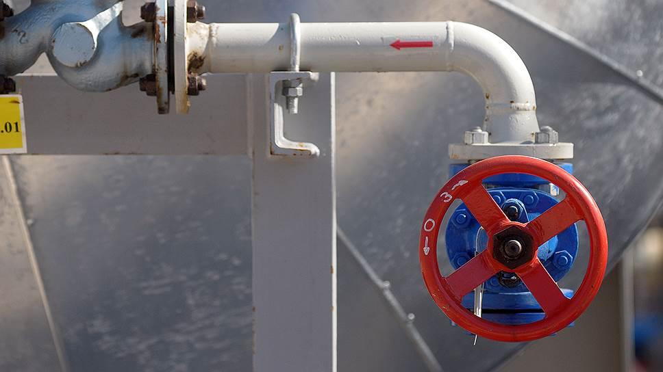 Реформа внутреннего рынка газа ждет указаний президента