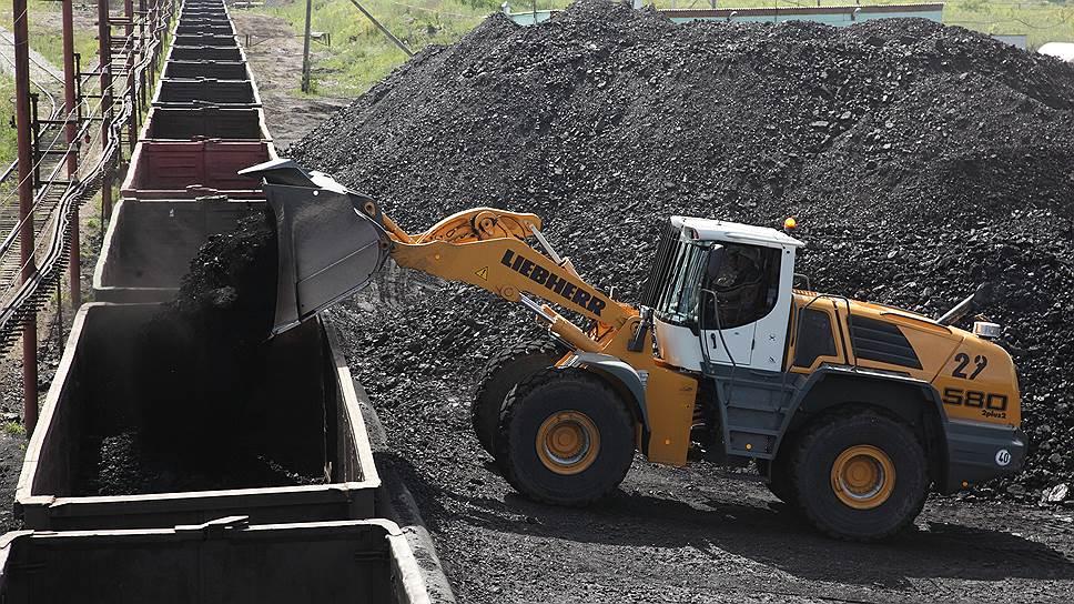 Владимир Путин подкинул Украине угля