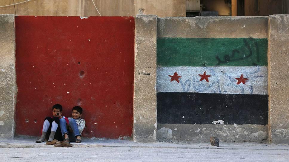 На Башара Асада двинулись всем списком