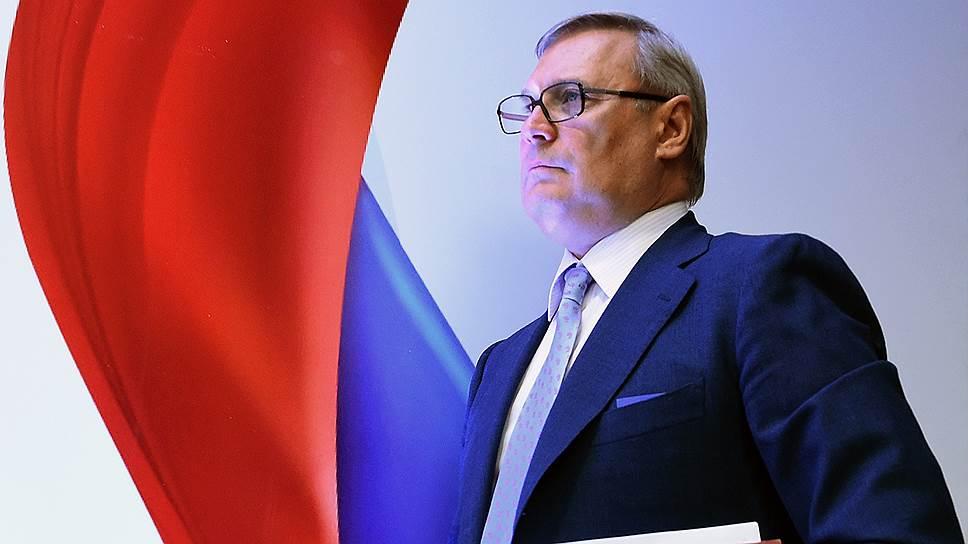 Михаил Касьянов будет гнать