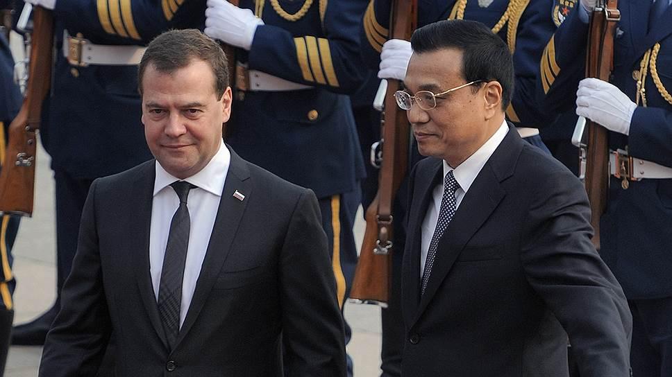 Дмитрий Медведев совместит партнерство с конкуренцией
