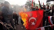 Турция оставит военных в Ираке