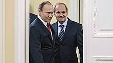 Перед Владимиром Путиным предстал суд