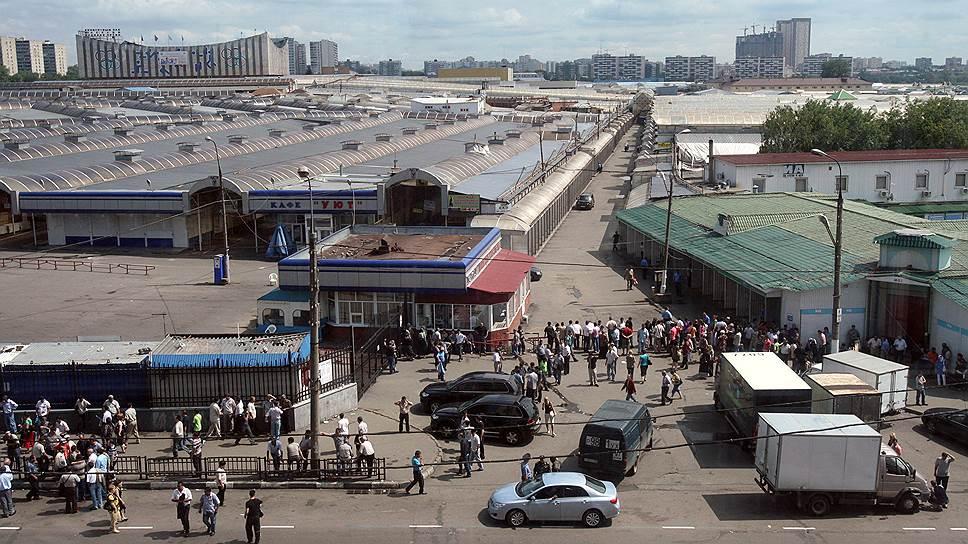 Тельман Исмаилов примет кредиторов в Подмосковье