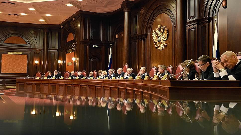 Конституционный суд уточнил границы адвокатской тайны
