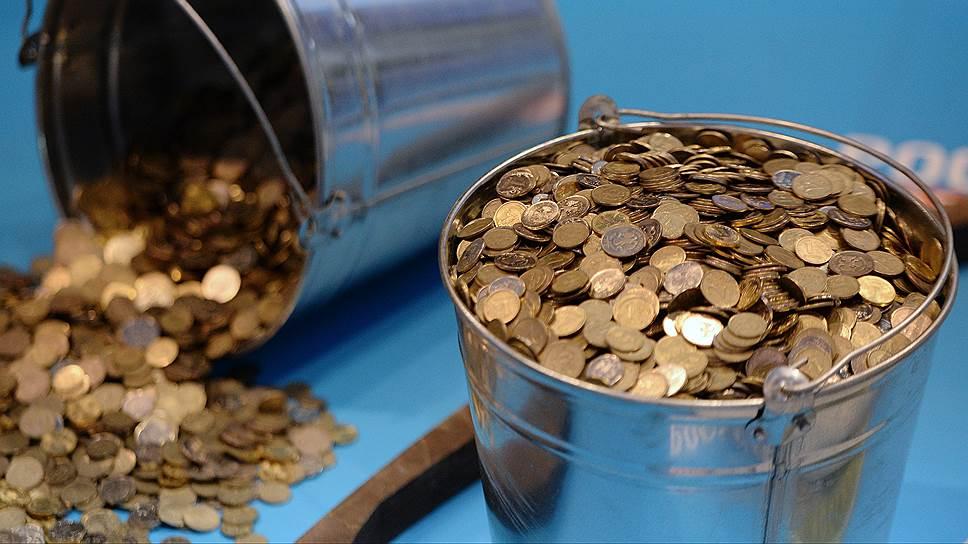 Пенсионные маневры принесут потери