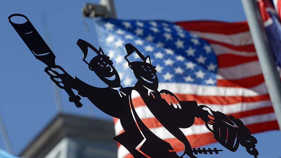 Как США провели очередную ревизию антироссийских санкций