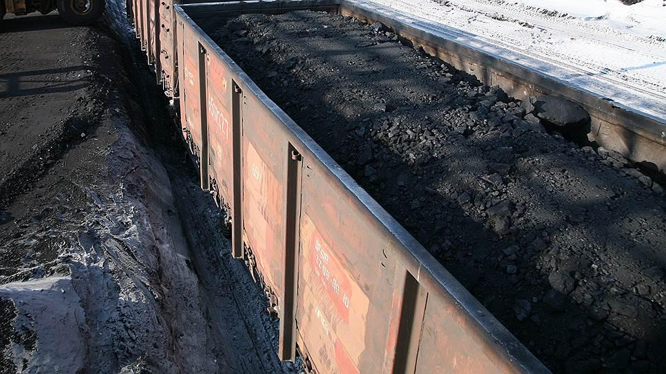 Железные дороги отцепляют вагоны