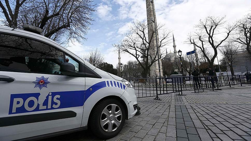 Задержанным в Турции гражданам РФ уточняют биографию