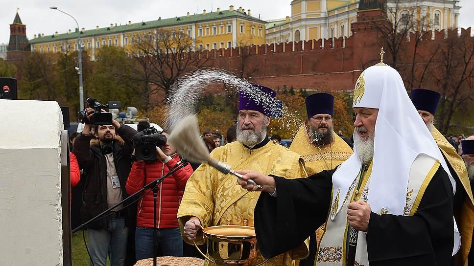 Почему у ЮНЕСКО свои виды на Кремль