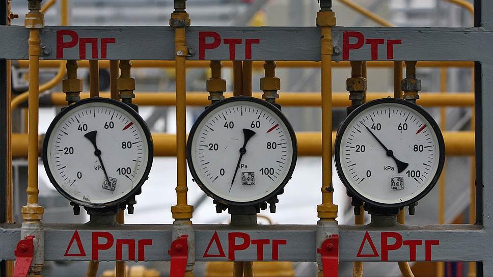 «Газпром» с января остановил закупки газа у Туркмении