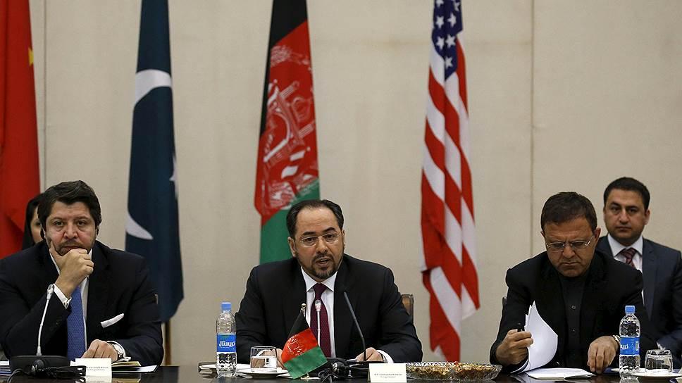 Как «Талибану» очерчивали границы дозволенного