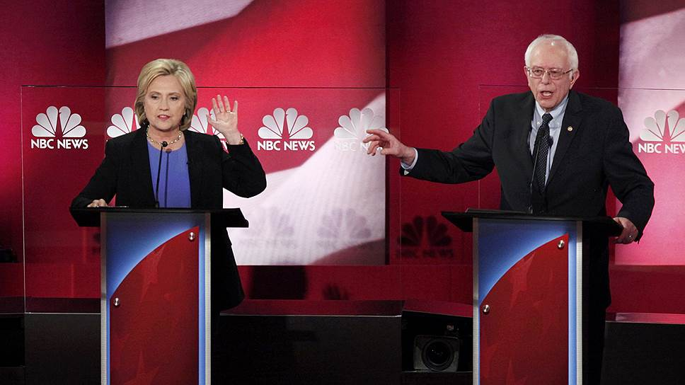 Как прошли дебаты в штате Южная Каролина