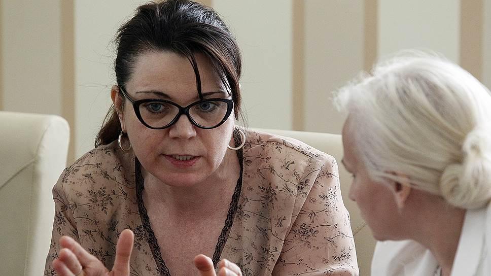 Как Олег Казурин был назначен на должность вице-премьера Крыма