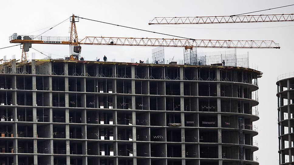 Почему продажи квартир в прошлом году упали на 12-36%