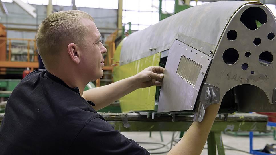 Как российской авиации подрезали госпрограмму