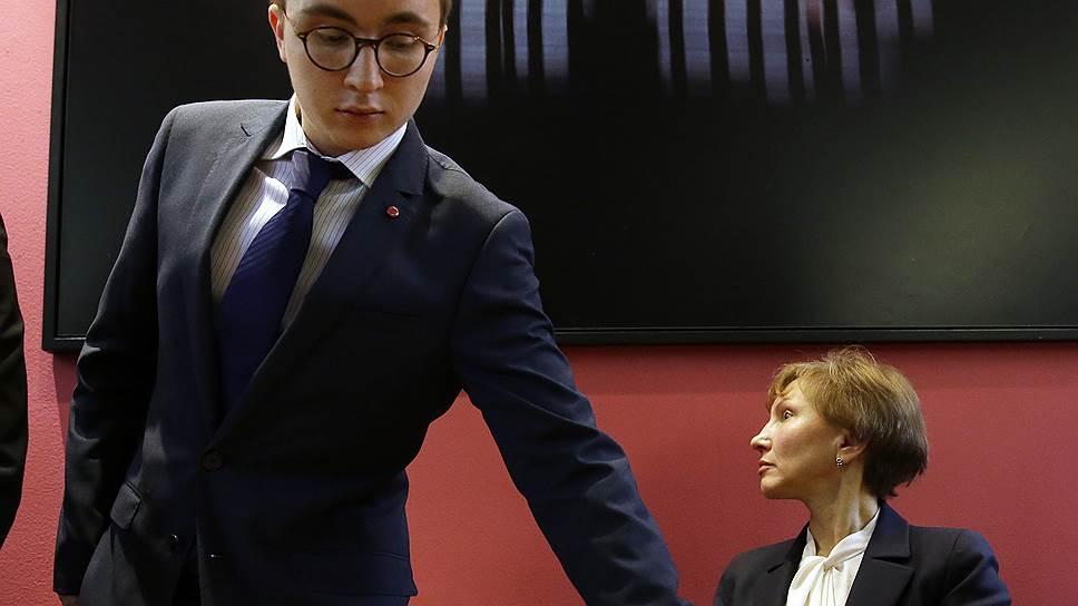 Британский суд обвинил РФ в гибели Александра Литвиненко