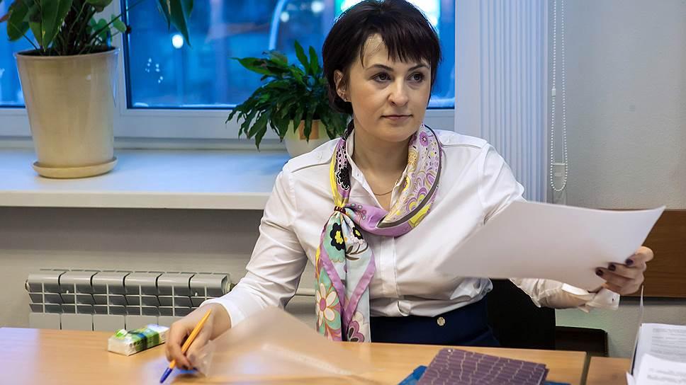 Почему Галину Ширшину хотят отправить не только в отставку