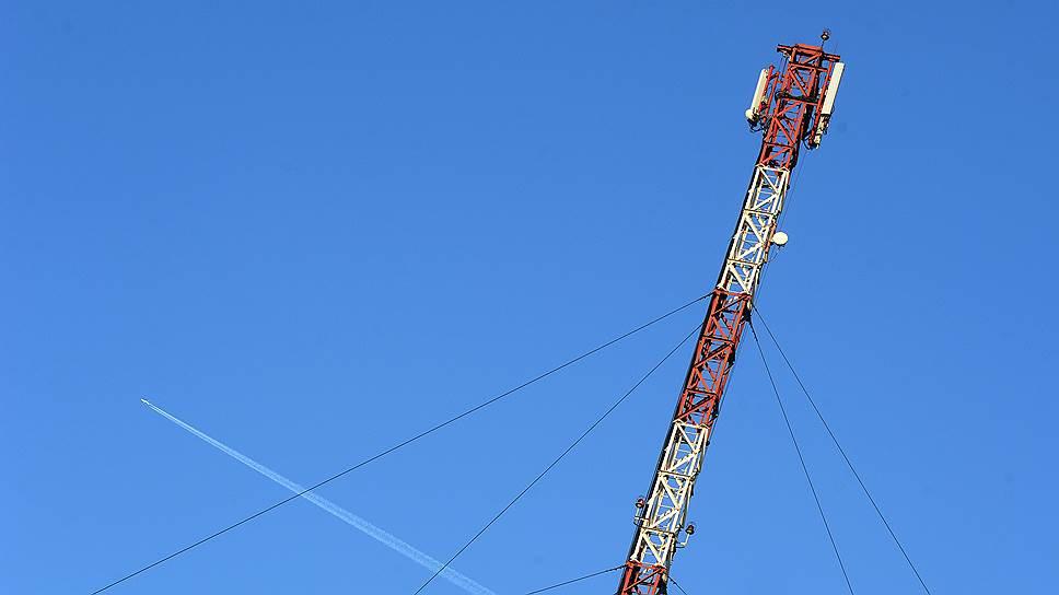 Сетям LTE расширяют полосу