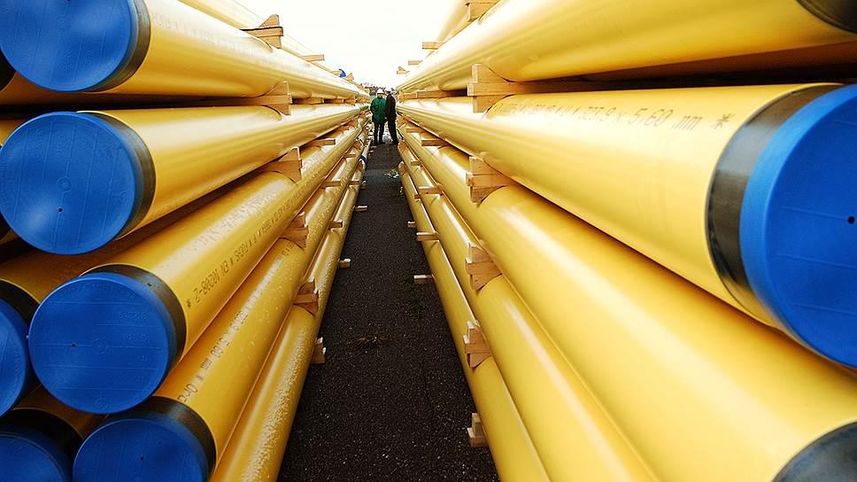 Почему Украина оштрафовала «Газпром» на $3,4 млрд
