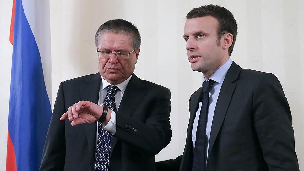 Французским инвестициям ищут пути обхода