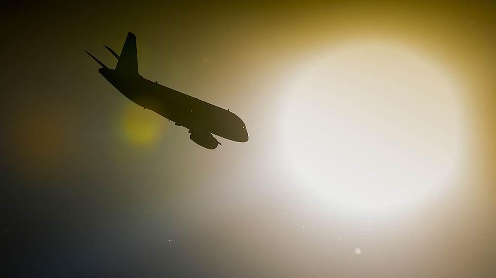Аэропорты Москвы разовьют за счет посадок