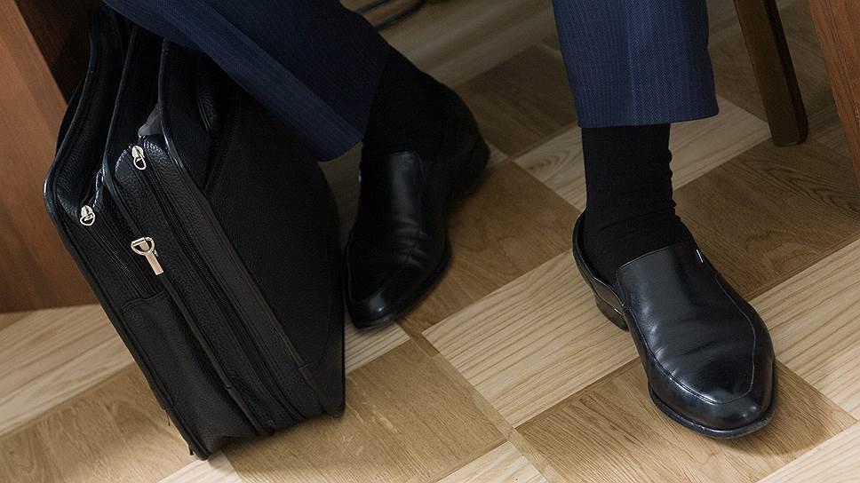 Бизнес беспокоит бюджетный дефицит