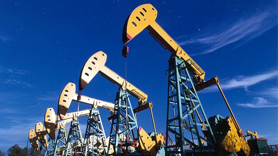 Нефть подорожала на словах