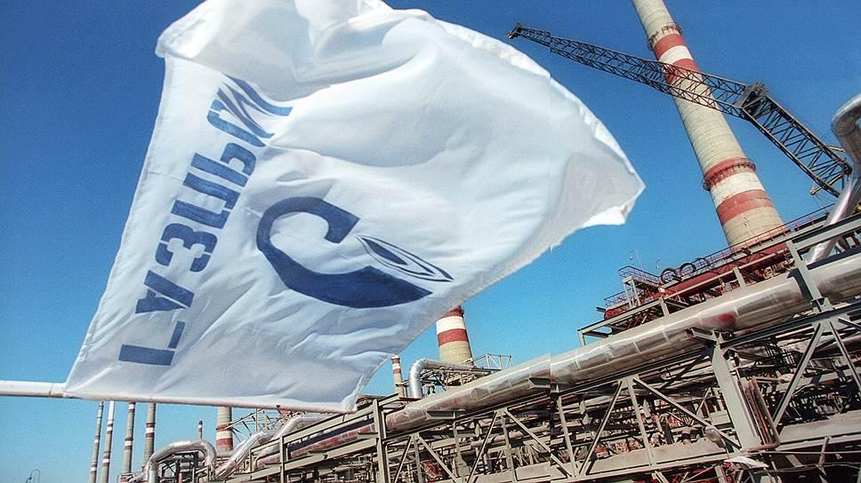 «Газпром» требует от Турции большего