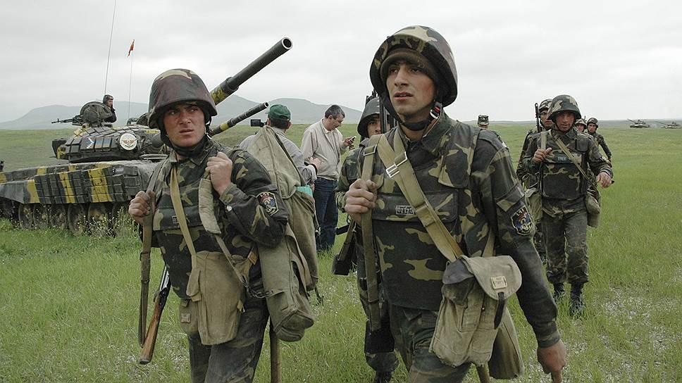 Нагорный Карабах попал под огонь резолюций