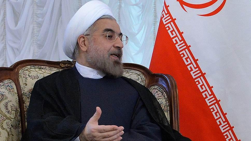 Между Ираном и Западом встал холокост