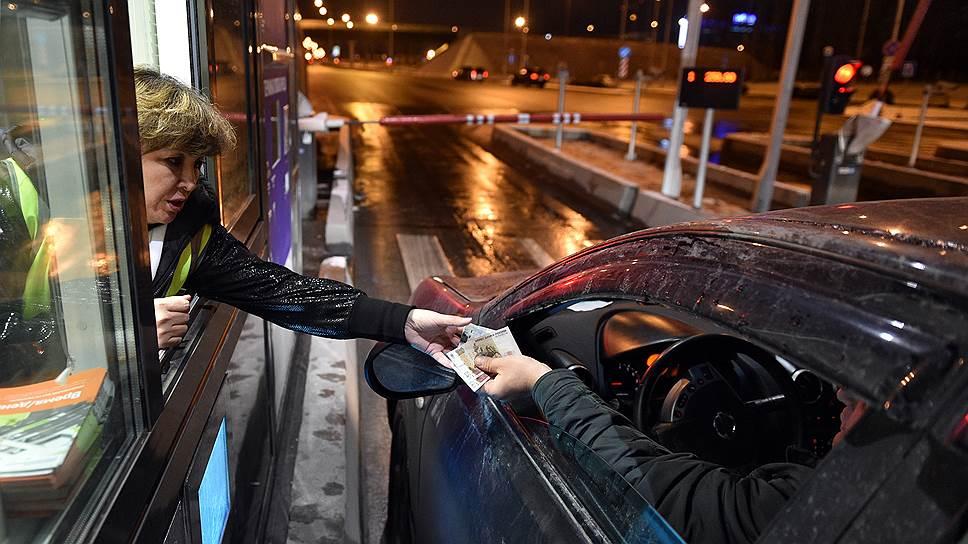 Стоимость проезда по М11 снизили после вмешательства Владимира Путина