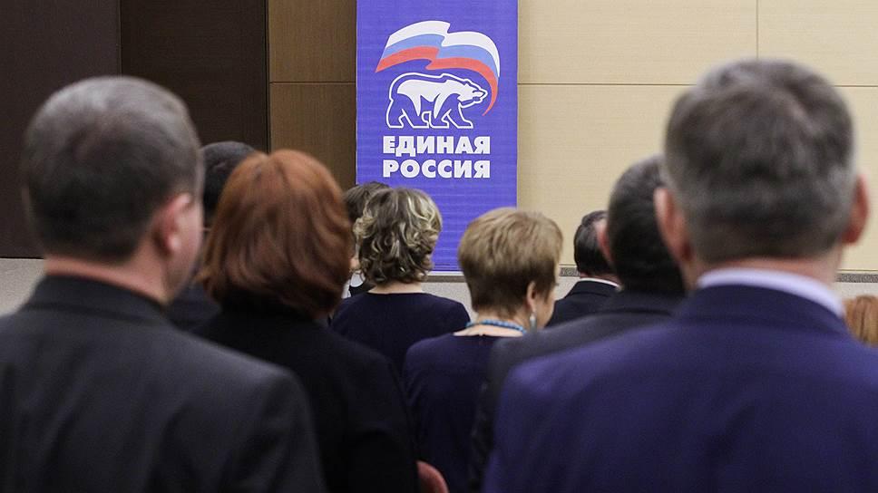 Как работал обучающий проект «Единой России» «Кандидат»