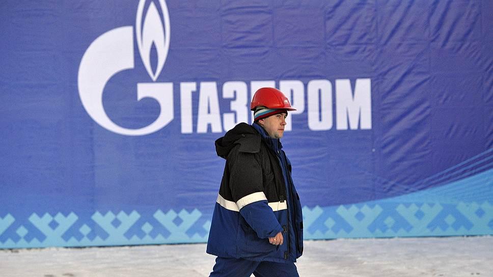 Газпромбанк остался без СПГ