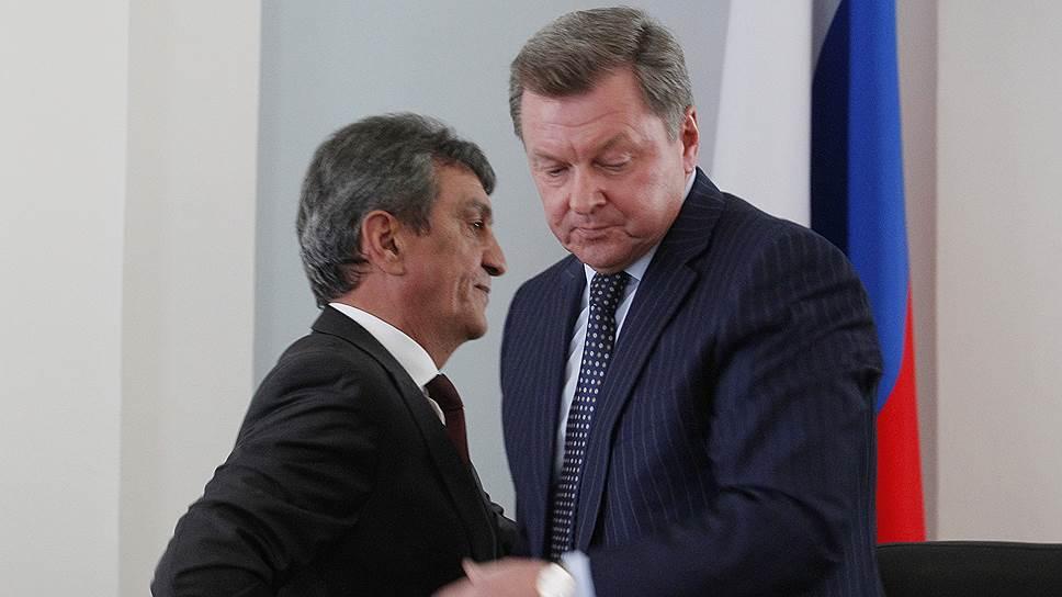 Как парламент и правительство Севастополя разошлись в толковании закона