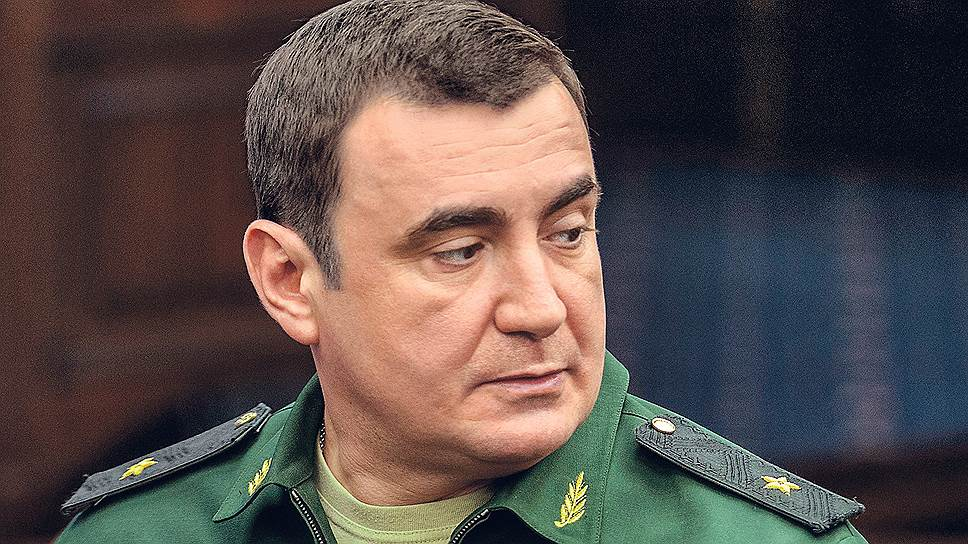 Как Алексей Дюмин сменил Владимира Груздева на посту губернатора
