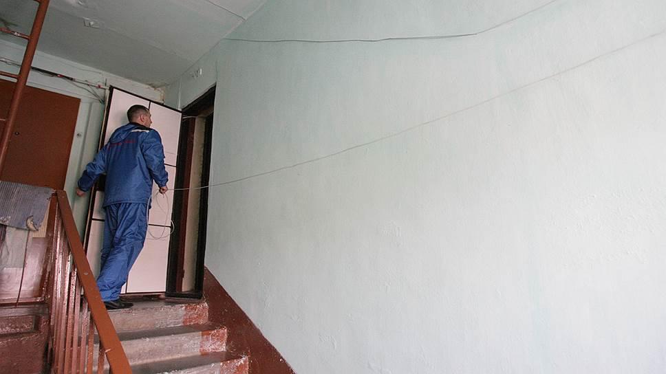 Как Минкомсвязь нашла способ облегчить операторам связи доступ в дома