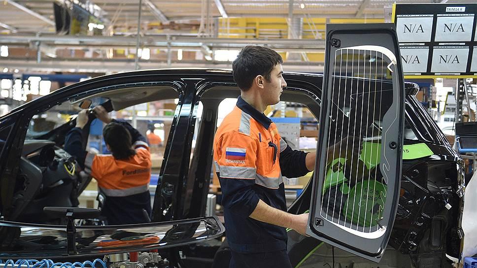 Почему автоконцернам не удалось добиться отсрочки обязательного внедрения в машины системы ЭРА-ГЛОНАСС с 2017 года
