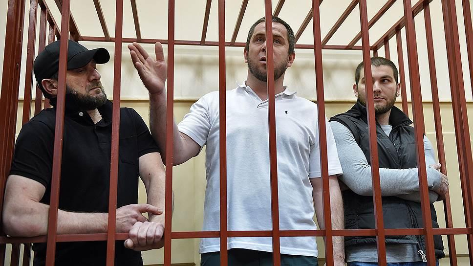 Как Басманный суд уличили в задержаниях жалоб