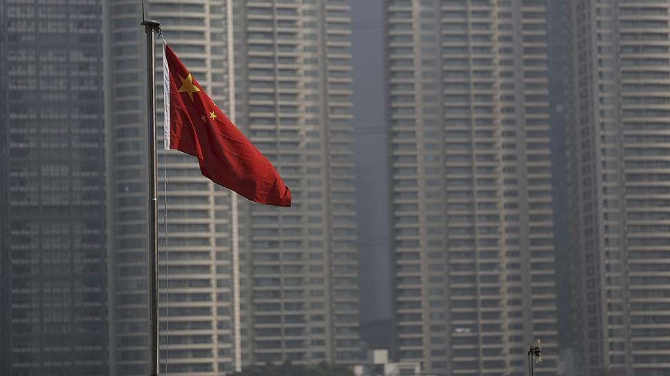 Китайские тайны эмигрировали в США