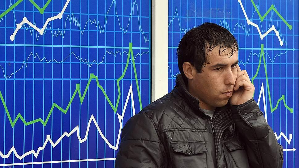 Россияне не ждут чудес от экономики