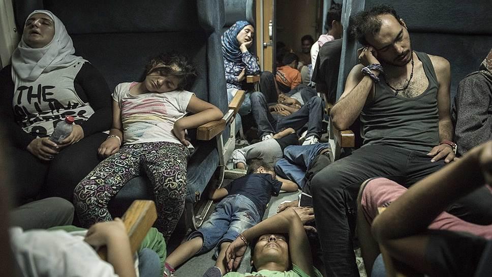 У себя не хотят и Европе не советуют