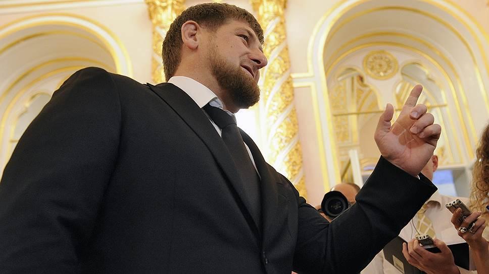 Какие еще споры возникали между Чечней и Ингушетией